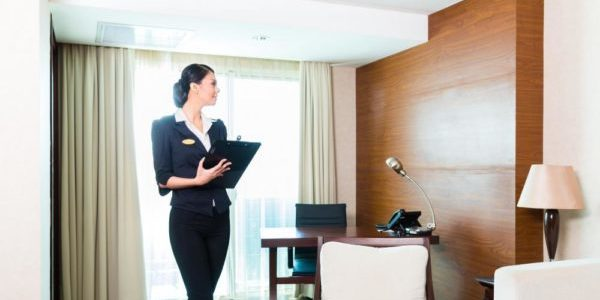 Assistant Housekeeping Manager